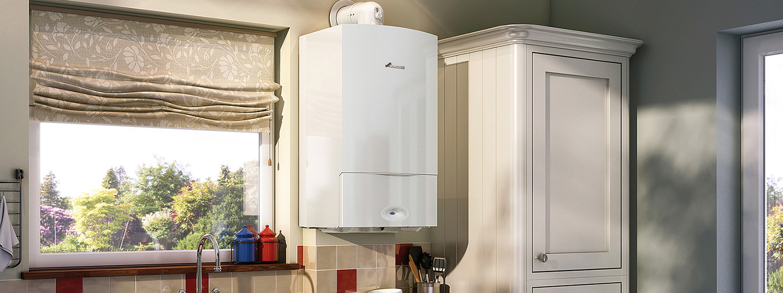 Boiler Installations by Professional Rutland Gas Plumbers